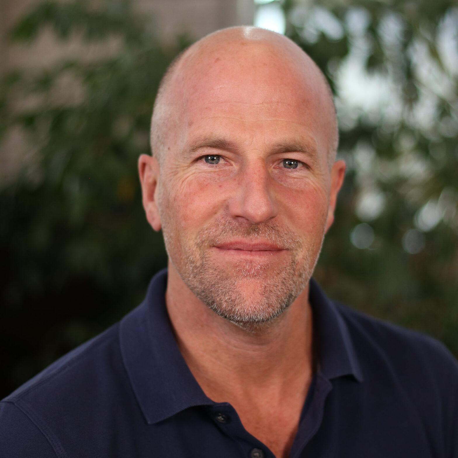 Rick Ehrman