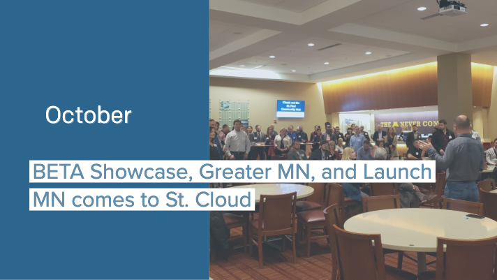 Great North Labs's October Newsletter