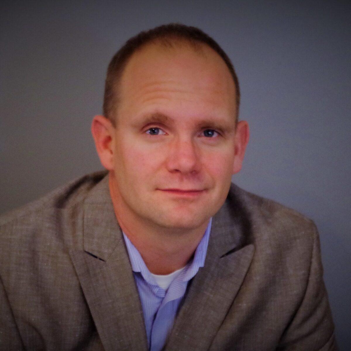 Jason Kirton is a Great North Labs Advisor