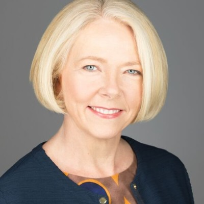 Bonnie McGrath