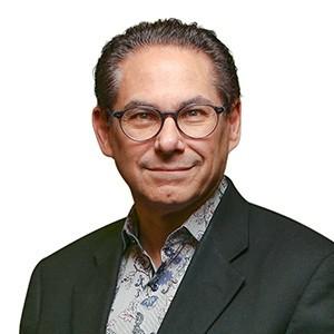 Jeffrey Robbins