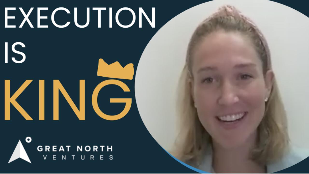 Anna Mason, Revolution: Episode 5, Execution is King
