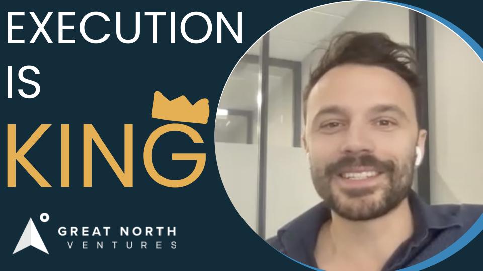 Jonathan Treble, PrintWithMe: Episode 6, Execution is King