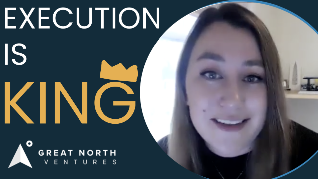 Molly Pyle, Center on Rural Innovation (CORI): Episode 2, Execution is King