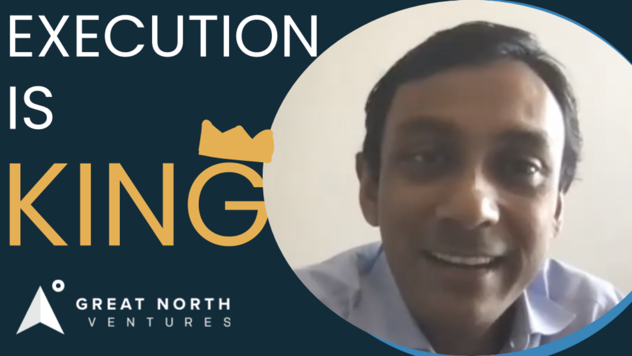 Mynul Khan, FieldNation: Episode 4, Execution is King