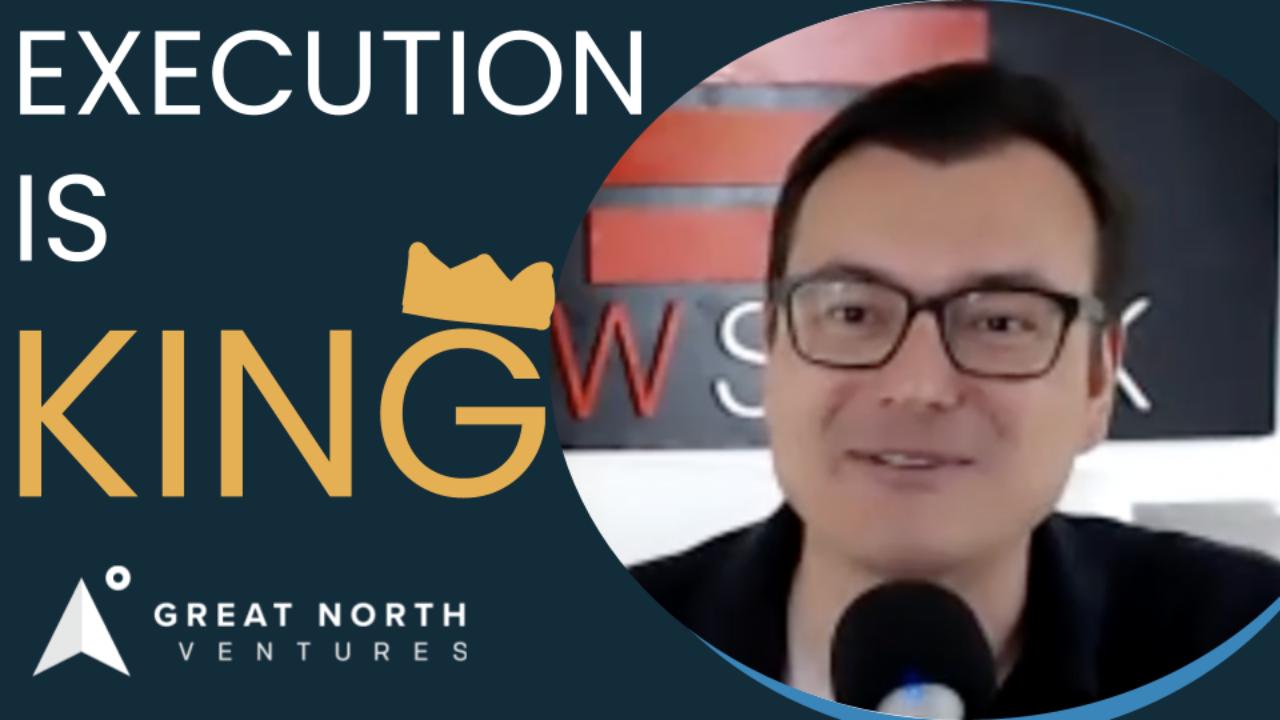 Nick Moran, New Stack Ventures: Episode 3, Execution is King